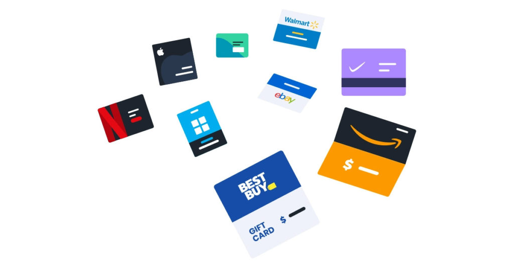 Gift Card Statistics USA: How Popular are Gift Cards in 2021?